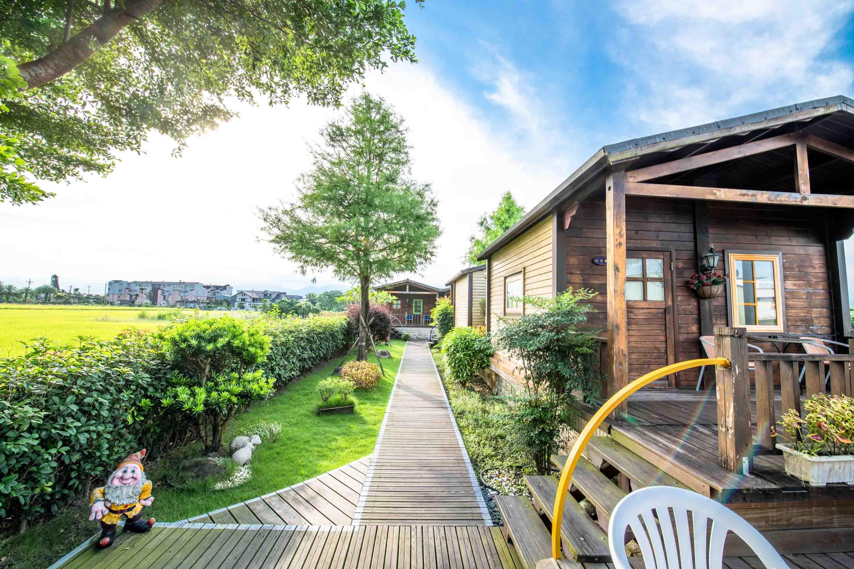宜蘭小木屋民宿的照片
