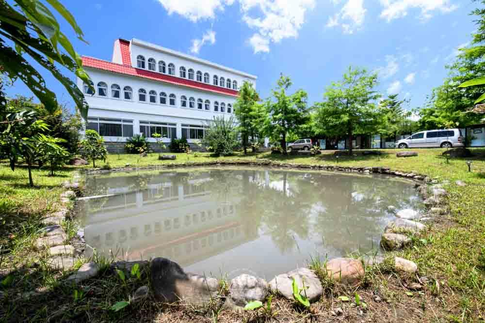 丹頂楓塘的民宿照片