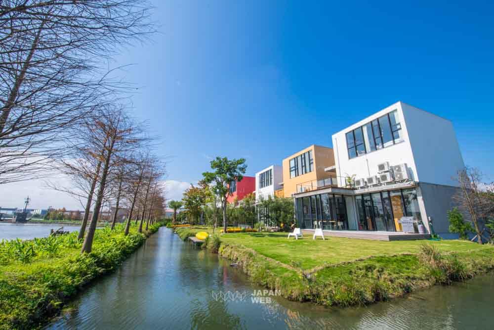 小島villa會館的民宿照片
