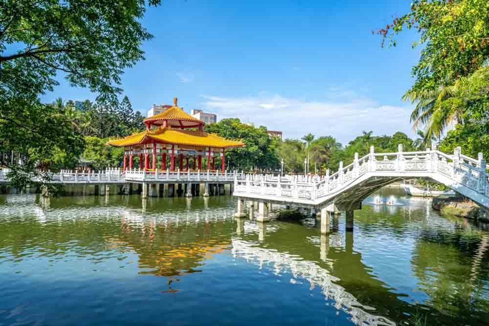 台南民宿的照片