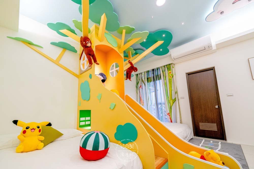 童樂天童玩親子民宿的民宿照片