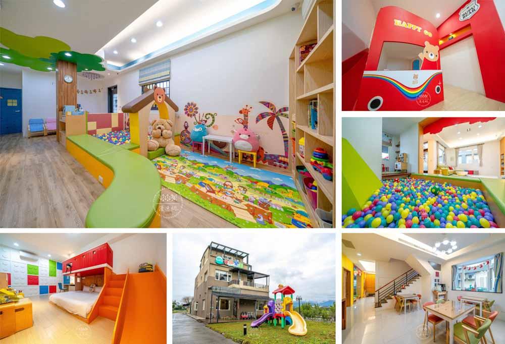 童趣樂園親子民宿的民宿照片