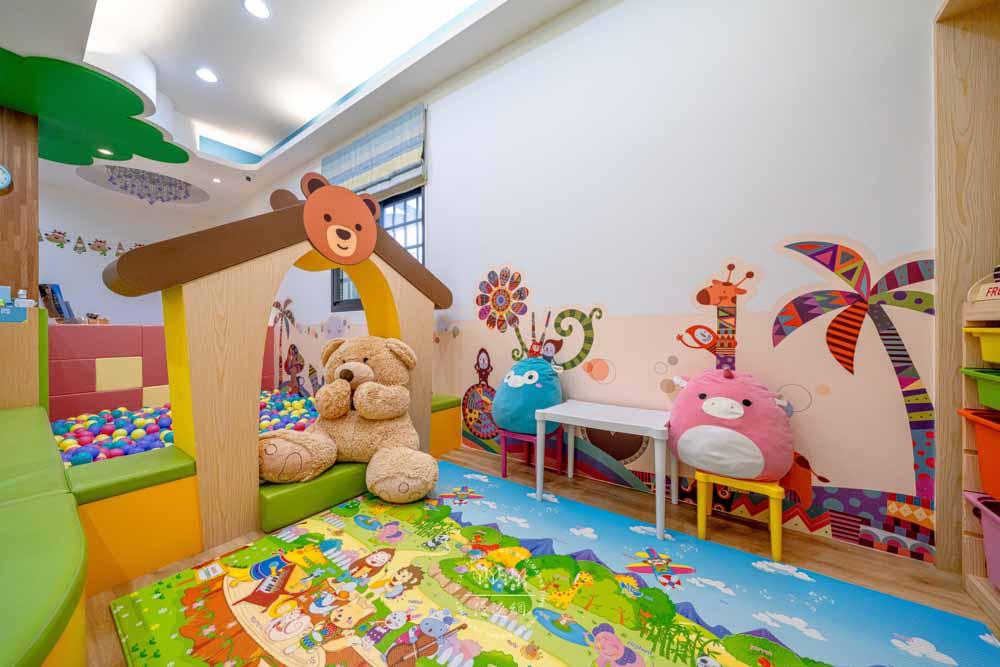 童樂生活親子民宿的民宿照片