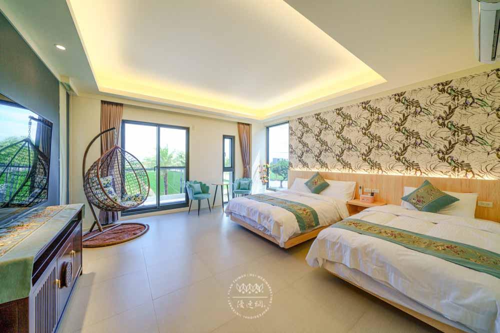 旅墅 Villa101的民宿照片