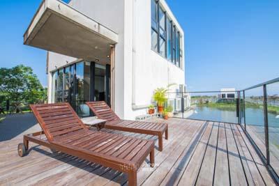 小島villa頂級人文渡假會館外觀照片